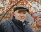 Владимир Александров. Осенний портрет