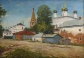 Владимир Александров. Гороховец.