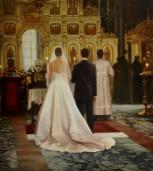 Владимир Александров. Венчание.
