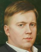 Владимир Александров. Александр. 2006. Фрагмент.