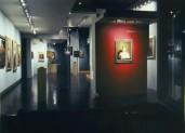 Владимир Александров. Галерея портретов. Санта Фе. США