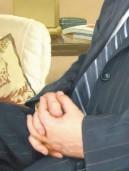 Владимир Александров. Владимир Соколов. 2006. Фрагмент.