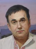 Владимир Александров. С. Садальский. 2006. Фрагмент.