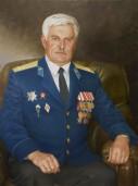 Владимир Александров. Полковник в отставке.